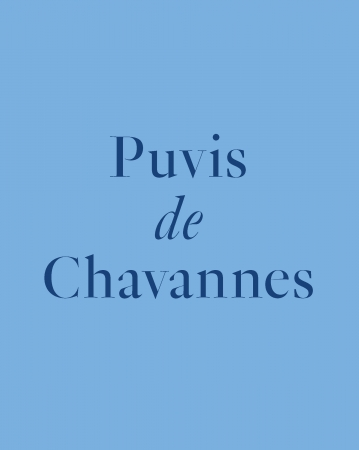 Pierre Puvis de Chavannes: Works on Paper and Paintings