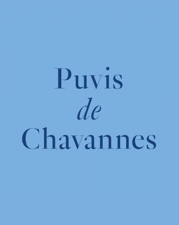 Pierre Puvis de Chavannes: Works on Paper and Paintings