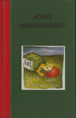 Jörg Immendorff: Early Works and Lidl