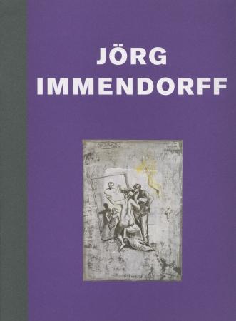 Jörg Immendorff: Neue Bilder