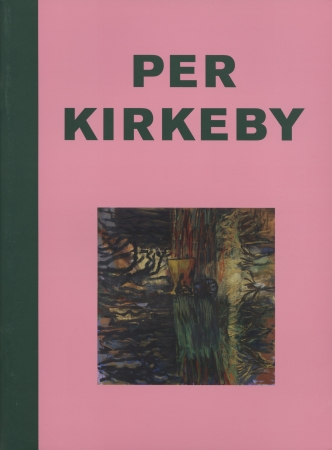 Per Kirkeby: Natures mortes