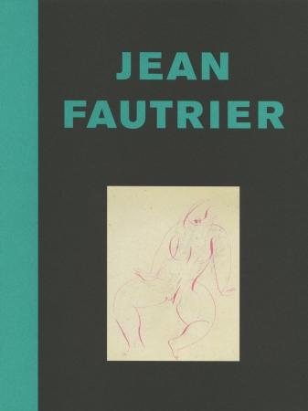 Jean Fautrier: Nudes