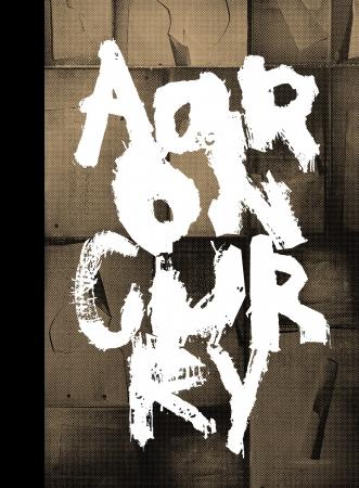 Aaron Curry: Buzz Kill