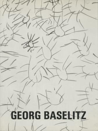 Georg Baselitz: Neue Arbeiten