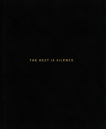 James Lee Byars: The Rest Is Silence
