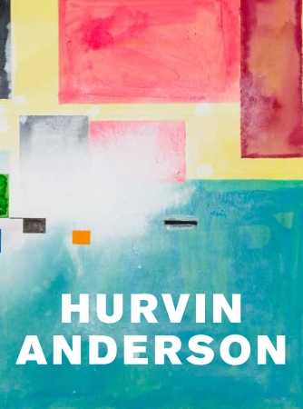 Hurvin Anderson: Foreign Body