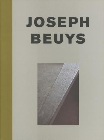 Joseph Beuys: Doppelaggregat and Bergkönig