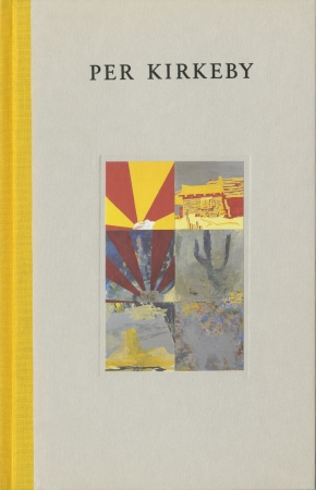 Per Kirkeby: Early Works