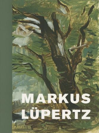 Markus Lüpertz: Landschaften