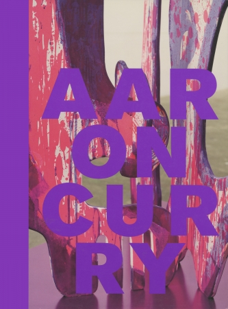 Aaron Curry: The Colour Out of Space