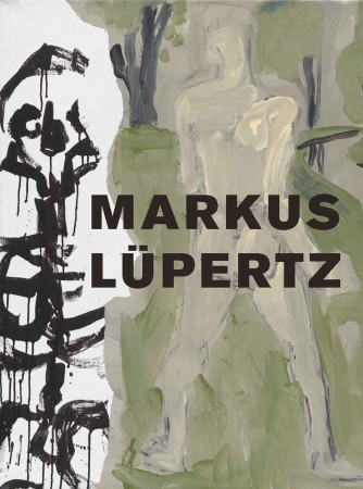 Markus Lüpertz: New Paintings