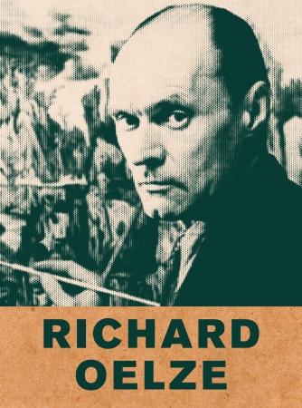 Richard Oelze: 1900-1980