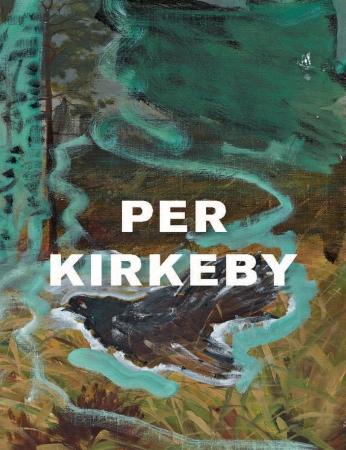 Per Kirkeby: Overpaintings