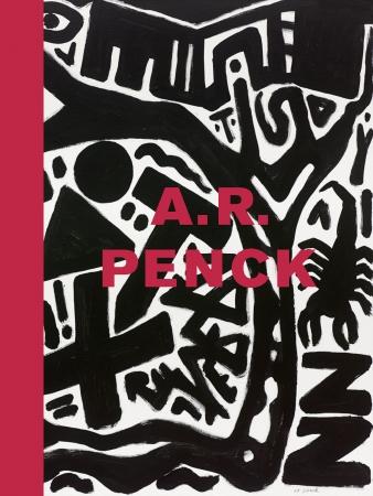 A.R. Penck: Zwischen Licht und Schatten