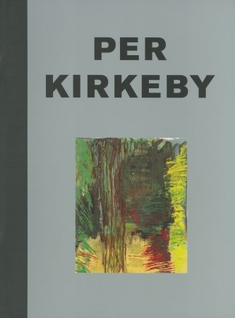 Per Kirkeby: Recent Paintings