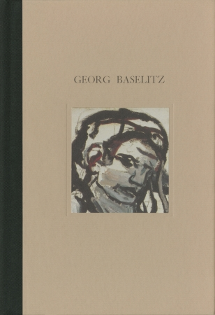 Georg Baselitz: Hero Paintings
