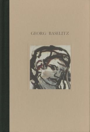 Georg Baselitz: Hero Paintings