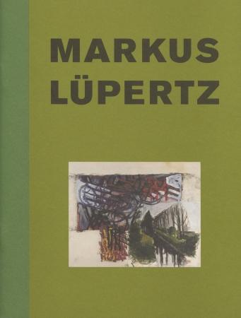 Markus Lüpertz: Neue Bilder