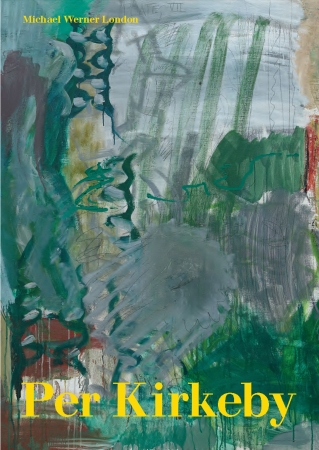 Per Kirkeby: Paintings and Bronzes from the 1980s