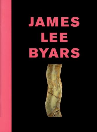 James Lee Byars: Q.I.I.T.R. T.F.T.I.P. T.S.T.