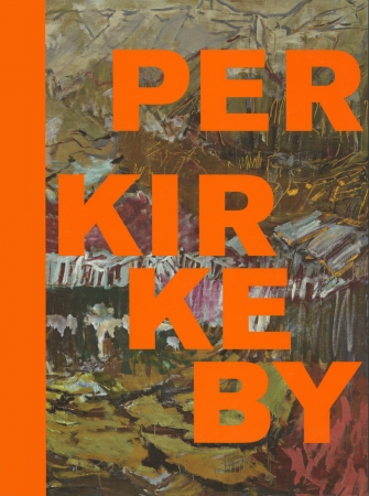 Per Kirkeby: New Paintings
