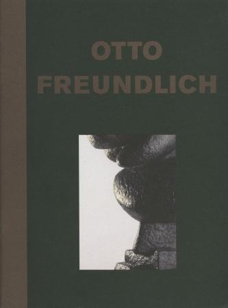 Otto Freundlich: Sculpture