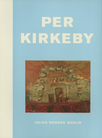 Per Kirkeby: Neue Bilder