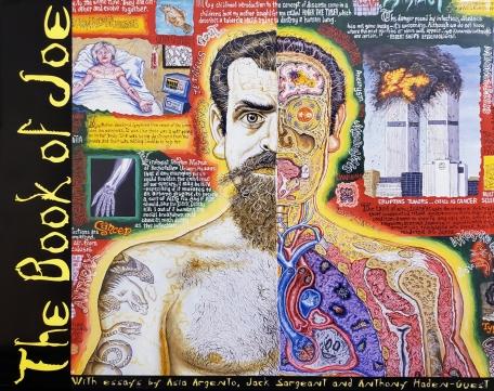 Joe Coleman: The Book of Joe