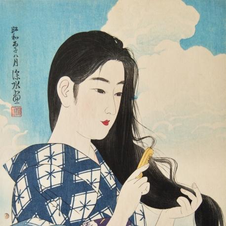 Itō Shinsui