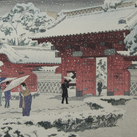 Kasamatsu Shirō