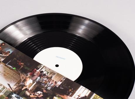 "Ragnar Kjartansson releases ""The Visitors"" on limited five-panel duplexed vinyl"