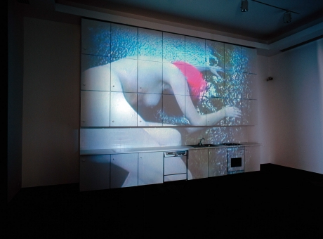 "Pipilotti Rist in ""From the Collection: Out of Time"""