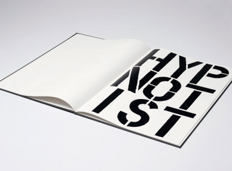 "Christopher Wool in ""Graphic Revolution: American Prints 1960 to Now"""