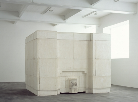 Rachel Whiteread retrospective
