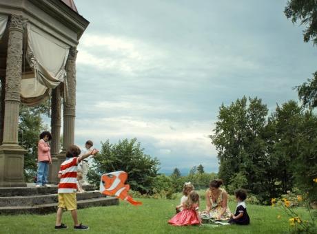 Ragnar Kjartansson: Scenes from Western Culture