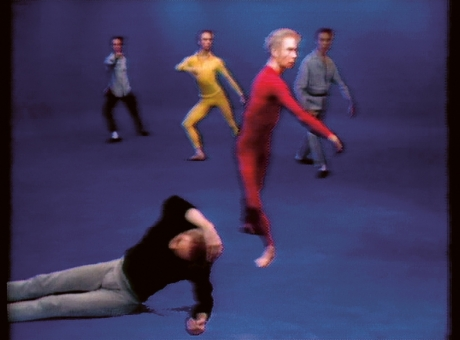 One-on-One: Barbara London and Charles Atlas in Conversation