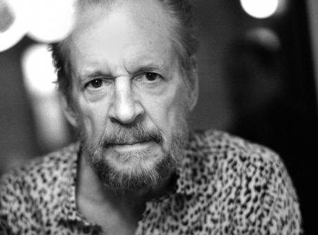 Larry Clark interviewed by Autre Magazine