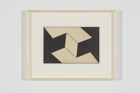 """Lygia Clark in """"The Other Trans-Atlantic. Kinetic and Op Art in Eastern Europe and Latin America 1950s – 1970s"""""""