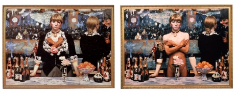 Yasumasa Morimura: Encore: Reenactment in Contemporary Photography