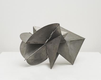 """Lygia Clark in """"Concrete Matters"""""""