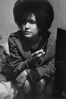 """Larry Clark in """"Far Out: Art from the 1960s"""""""