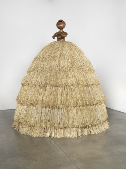 "Simone Leigh in ""Making Knowing: Craft in Art, 1950–2019"""