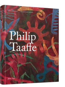 Philip Taaffe: Book Launch and Panel Discussion