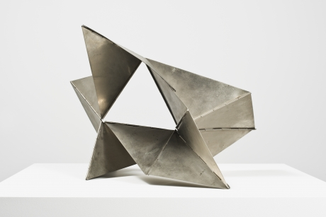 "Lygia Clark in ""Modern Art and St Ives"""