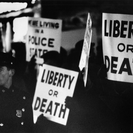 Gordon Parks: Beautiful photos of an ugly history