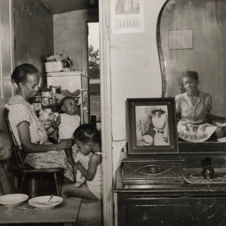 The early work of groundbreaking photojournalist Gordon Parks – in pictures
