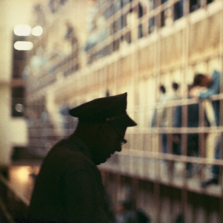MoMA Purchases 56 Gordon Parks Photographs