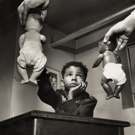At the Reopened National Gallery: Gordon Parks