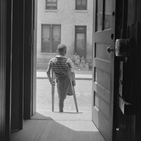 A National Gallery Show Examines Gordon Parks' Early Years