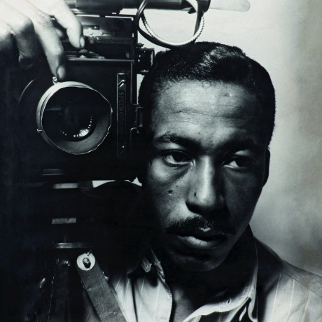 How Gordon Parks Became Gordon Parks